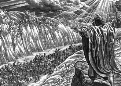 God by Bill Sanderson