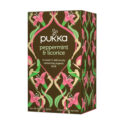 Pukka Packaging by Darren Whittington