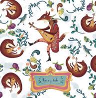 Fairy Tale by Javier Gonzalez Burgos 340