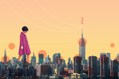 NYC for Curioos by Laura Redburn