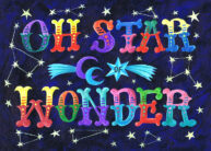 Star of Wonder by Jennie Maizels