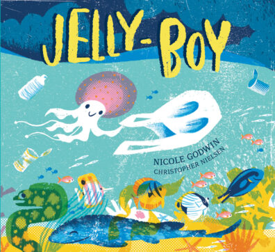 jellyboy by Christopher Nielsen