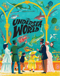 The Undersea World by Christopher Nielsen