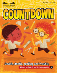 Countdown by Christopher Nielsen