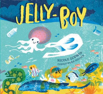 Jelly-Boy by Christopher Nielsen
