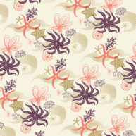 Starfish Pattern by Christopher Nielsen