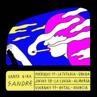 Santa Gira by Marc Torrent