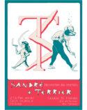 Sandré Terrier by Marc Torrent