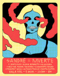 Sandré = Muerte by Marc Torren