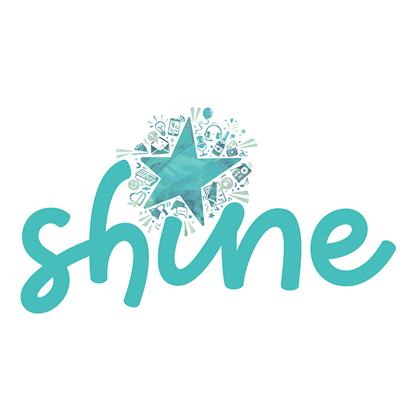 Shine 600px