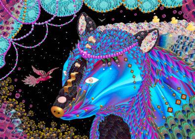 Blue-Bear-by-Iris-de-Luz