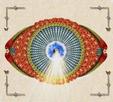 Eye by Iris de Luz