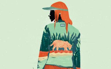 Animal by Kuba
