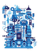 Musicology by Mikko Umi