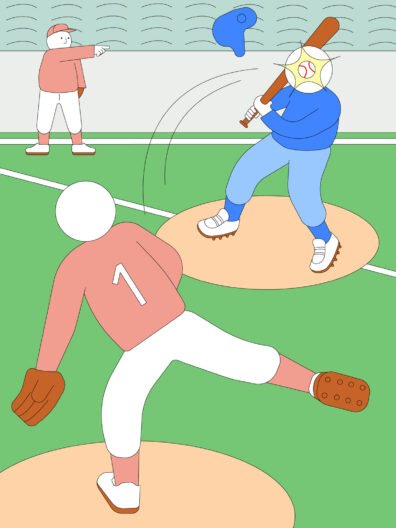 BASEBALL by Jhon Boy