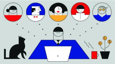 Financial Times - Choosing Your Financial Adviser by Dominika Lipniewska